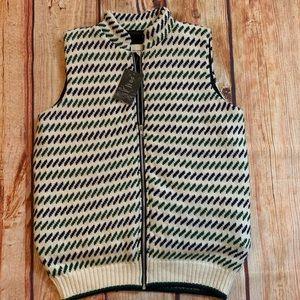 New! Urban Renewal Sweater Knit Vest